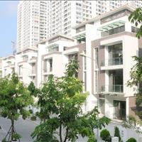 Biệt thự song lập tại 203 Nguyễn Huy Tưởng, chiết khấu ưu đãi