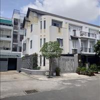 Bán nhà góc hẻm 10m khu nhà Vạn Xuân Đất Việt, Bình Tân, 6.5x14.5m, 2 lầu, sân thượng, giá 6.8 tỷ