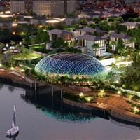 Biệt thự EverGreen trung tâm quận 7, chiết khấu 18% và du thuyền 2,1 tỷ