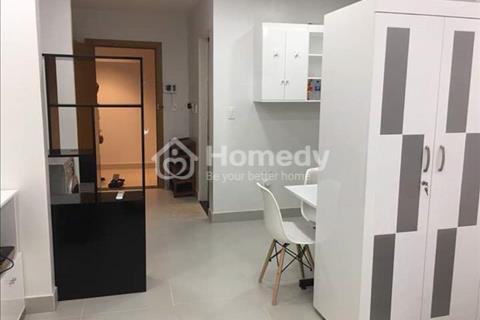 Cho thuê Officetel Quận 5 - The Everrich Infinity 36m2 full nội thất, cách quận 1 chỉ 5 phút