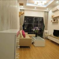 Bán căn hộ chung cư toà A Golden West 82,5m2, 2 phòng ngủ, tầng trung ban công Đông Nam