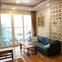 Gia đình cần bán căn số 8 chung cư Phú Gia Residence số 3 Nguyễn Huy Tưởng, 98.7m2, giá 2,75 tỷ