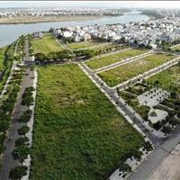 Đất biệt thự Bùi Viện - Quận Hải Châu - 38 triệu/m2