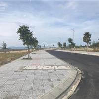 Bán nhanh lô đất đối diện Cocobay, bên cạnh khu đô thị FPT hướng Đông Nam chỉ  1.640 tỷ, lô cvien