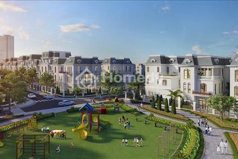 Vinhomes Star City khu đô thị hiện đại đẳng cấp bậc nhất xứ Thanh – Đầu tư 1 lợi ích nhân đôi