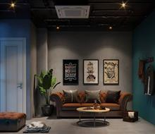 Hanoi Cartel Studio