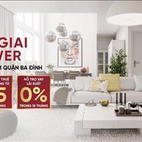 Căn hộ cao cấp Liễu Giai Tower trung tâm quận Ba Đình, chiết khấu đến 10% - Hỗ trợ lãi suất 0%