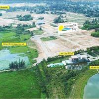 Bán đất nền ven sông Cổ Cò Điện Ngọc - Điện Bàn - Quảng Nam