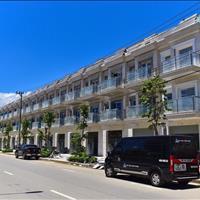 Nhà phố thương mại Tây Bắc Đà Nẵng, đối diện hồ sinh thái Bàu Tràm xanh cơ hội đầu tư cuối năm 2018
