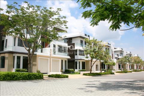 Cần bán gấp nhà phố Sim City, diện tích 5x17.5m, giá 3 tỷ 600tr