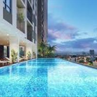 Căn Studio, 1 phòng ngủ 31m2, nội thất 5 sao, sổ hồng 50 năm, view vịnh Hạ Long, giá chỉ 40 tr/m2