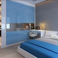 Bán căn hộ chung cư Roman Plaza 2 phòng ngủ, 78m2 mặt đường Tố Hữu full nội thất