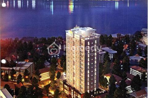 Bán gấp căn hộ, mua 2,9 tỷ bán 2,2 tỷ, diện tích 58,4m2, đã có sổ đỏ