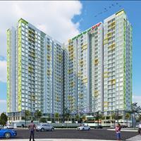 Chuyển nhượng căn hộ mặt tiền Tạ Quang Bửu, 2 phòng ngủ 72m2, 1,62 tỷ, thanh toán 15% sở hữu ngay