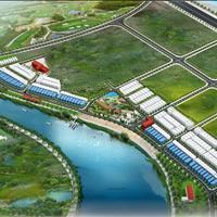 Hot, 10 suất ngoại giao VIP nhất sát biển sát sông hạ tầng 100% đã có sổ đỏ từng lô