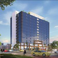 Cho thuê sàn thương mại và văn phòng tòa nhà Cic Tower - 219 Trung Kính