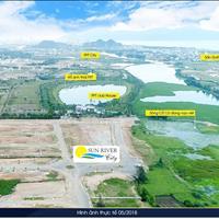 Chính chủ cần bán cặp lô đường 10,5m khu đô thị Sun River City giá đầu tư