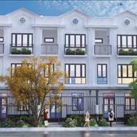 Shophouse 3 tầng mặt tiền đường 60m, tuyến phố thương mại thông minh đầu tiên tại thành phố Huế