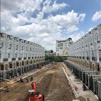 Bán nhà phố kiểu Châu Âu khu compound đại lộ Phạm Văn Đồng, đã nhận nhà, 1 hầm 1 trệt 3 lầu