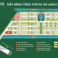 Đất nền khu đô thị Lago Centro Long An chỉ từ 10 triệu/m2, nhiều ưu đãi hấp dẫn