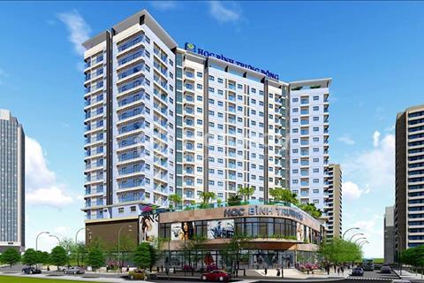 Sở hữu ngay căn hộ xã hội HQC quận 2 đường Nguyễn Duy Trinh - Giá tốt nhất khu vực