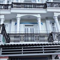 Nhà mới xây chính chủ Hương Lộ 11, Hưng Long, Bình Chánh