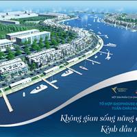 Bán căn ngoại giao đẹp nhất giai đoạn 2 dự án Tuần Châu Marina