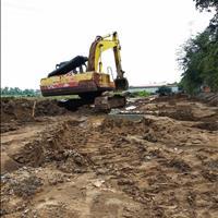 Đất mặt tiền cách ngã ba Bình Mỹ - Võ Văn Bích khoảng 3 km, đầu tư sinh lợi nhuận