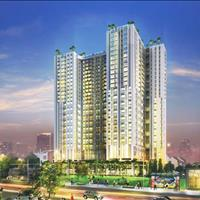 Hot - căn hộ phong cách Nhật Bản view sông ngay trung tâm Sài Gòn, 37 triệu/m2