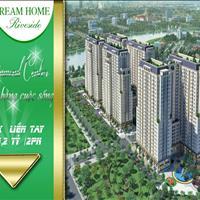 Cần bán căn hộ giá rẻ 1,2 tỷ/2 phòng ngủ nằm ngay trung tâm quận 8