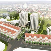 Căn hộ 2 phòng ngủ rẻ nhất An Phú Vĩnh Yên, chỉ 830 triệu, hỗ trợ vay vốn 0%