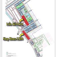 Mở bán dự án khu đô thị Hanaka Paris Từ Sơn - Bắc Ninh