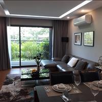 Cần bán căn góc số 08 - view đẹp và diện tích 108m2, giá 2,4 tỷ - full nội thất