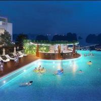 Cần bán căn hộ để ở hoặc cho khách nước ngoài thuê lợi nhuận gấp 4 lần chung cư Hà Nội