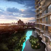 Bán gấp căn hộ 3 phòng ngủ view sông Sài Gòn