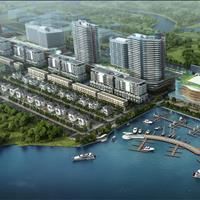 Cần bán gấp căn hộ khu đô thị Sala view, mặt tiền Mai Chí Thọ