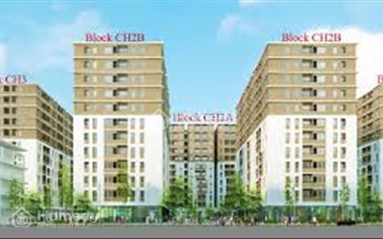 Bán căn hộ chung cư dự án Cityland Park Hills Gò Vấp