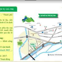 Shophouse Viva Riverside 3 mặt tiền Đại Lộ Võ Văn Kiệt, view sông - Ưu đãi từ 10-20%