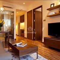 Chính chủ cho thuê căn hộ cao cấp D2 Giảng Võ, 70m2, giá cực ưu đãi 15 triệu/tháng – 2 phòng ngủ