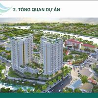 400 triệu đầu tư ngay căn hộ Fresca thuộc quỹ bất động sản vệ tinh, siêu đô thị Vạn Phúc