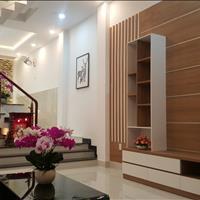 Nhà phố 3 lầu Thạnh Xuân 22, quận 12, diện tích 4x15m, vị trí đẹp