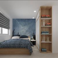 Cần bán cắt lỗ căn 2 phòng ngủ cửa bắc, ban công nam B32 Đại Mỗ giá chênh thương lượng