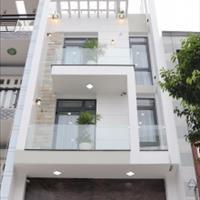 Bán nhà mặt tiền khu dân cư Trung Sơn, Bình Chánh, gọi gấp
