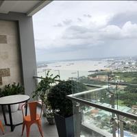 Bán căn hộ Penthouse An Gia Skyline Quận 7, view sông Sài Gòn, 241 m2, giá 10 tỷ, full nội thất