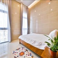 Cho thuê căn hộ xây mới 100% ở Phú Nhuận, đầy đủ tiện nghi, free dịch vụ vệ sinh hàng tuần