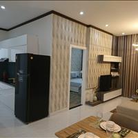 Bán hòa vốn căn hộ 2 phòng ngủ New Land mặt tiền Tạ Quang Bửu giá chỉ hơn 1.6 tỷ có VAT