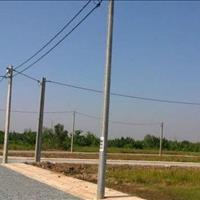 Đất nền khu dân cư Tây Lân, Bình Trị Đông A, Bình Tân, chỉ với 1,2 tỷ/nền mặt tiền đường Tây Lân