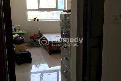 Chính chủ cho thuê căn hộ 60m2 - 1 phòng ngủ, đồ cơ bản tại C37 Bắc Hà