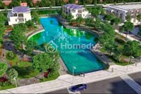 Nhận đặt chỗ đất nền dự án Lago Centro vị trí đắc địa Long An, giá chỉ 700 triệu/nền