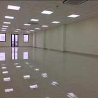 Chính chủ cho thuê văn phòng gần Licogi 13 mới 100%, đẹp 122m2 - 340m2